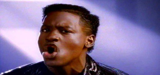 """25 Years Ago in the Nineties: Johnny Gill """"Rub You The Right Way"""""""