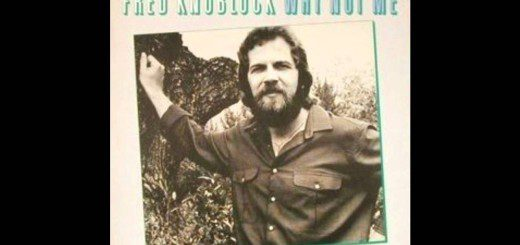 "DEF: Fred Knoblock ""Why Not Me"""
