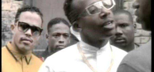 "25 Years Ago in the Nineties: MC Hammer ""Pray"""