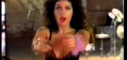 """DEF: Apollonia 6 """"Sex Shooter"""""""