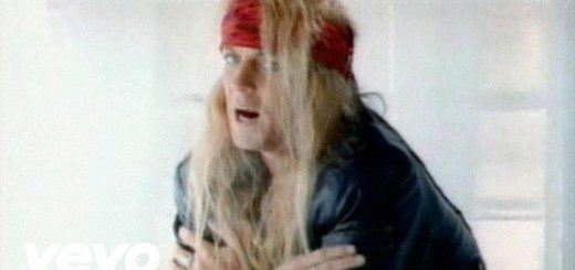 "25 Years Ago in the Nineties: Poison ""Something To Believe In"""