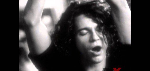 "25 Years Ago in the Nineties: INXS ""Disappear"""