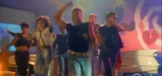 "DEF: Debbie Gibson ""Shake Your Love"""