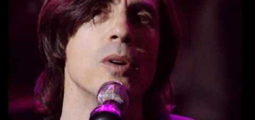 """DEF: Jackson Browne """"In The Shape Of A Heart"""""""