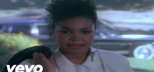 "DEF: Janet Jackson ""Control"""