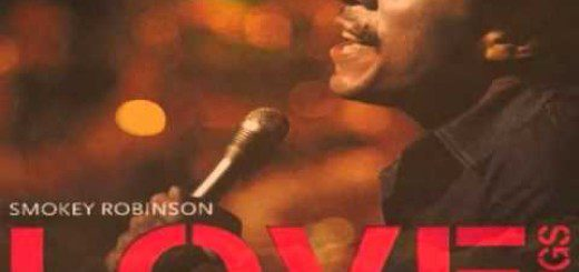 """DEF: Smokey Robinson """"Let Me Be The Clock"""""""