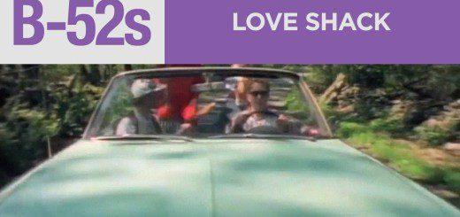 "DEF: The B-52's ""Love Shack"""