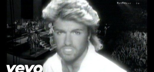 "DEF: Wham! ""Everything She Wants"""