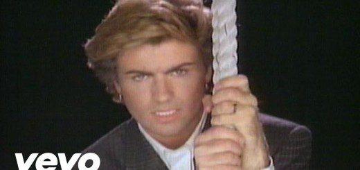 "DEF: Wham! featuring George Michael ""Careless Whisper"""
