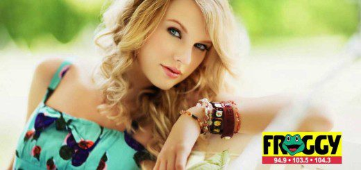Taylor Swift's Country Rap