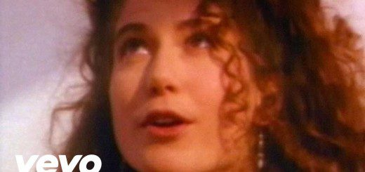 """25 Years Ago in the Nineties: Amy Grant """"Baby Baby"""""""