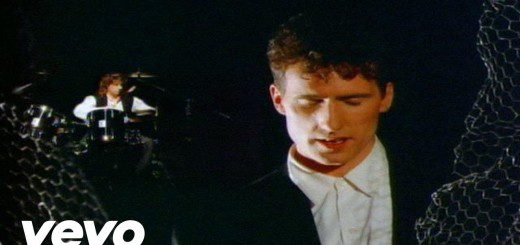 "DEF: Orchestral Manoeuvres in the Dark ""If You Leave"""