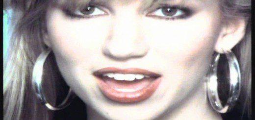 "DEF: Debbie Gibson ""No More Rhyme"""