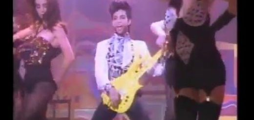 """25 Years Ago in the Nineties: Prince and the N.P.G. """"Cream"""""""