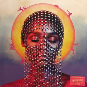 b6d031b0201d7 Janelle Monáe s creative output is only matched by her pure talent. Her two  previous albums