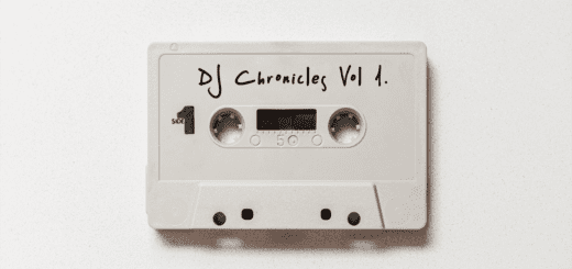 DJ Chronciles